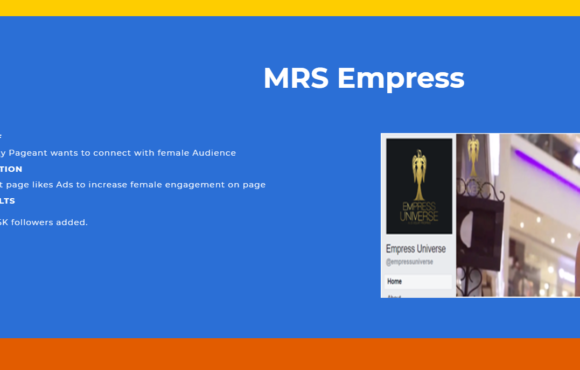 MRS Empress