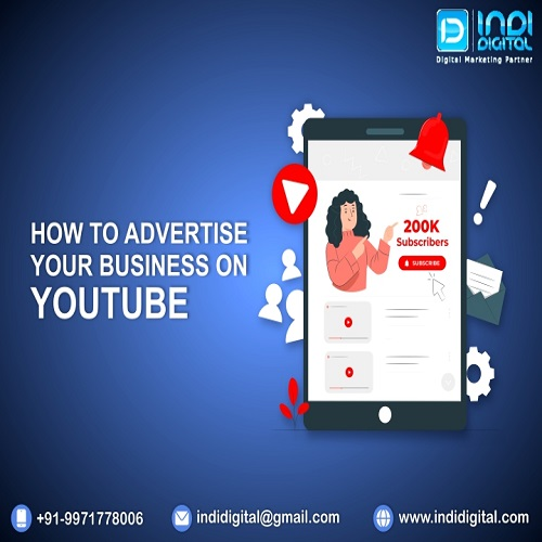 advertise your business, advertise your business on YouTube, benefits to advertise your business on YouTube, How to advertise your business on YouTube, How to promote YouTube videos without paying, How to use YouTube to promote your business, YouTube paid promotion